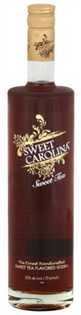 Sweet Carolina Vodka Sweet Tea 1.00l